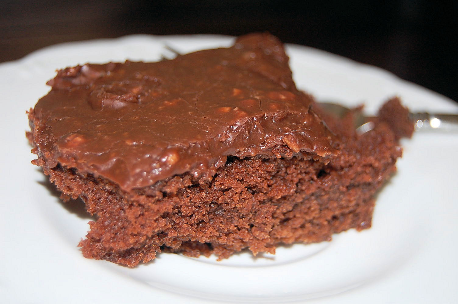 Pioneer Woman's Texas Chocolate Sheet Cake – Kitchen Belleicious