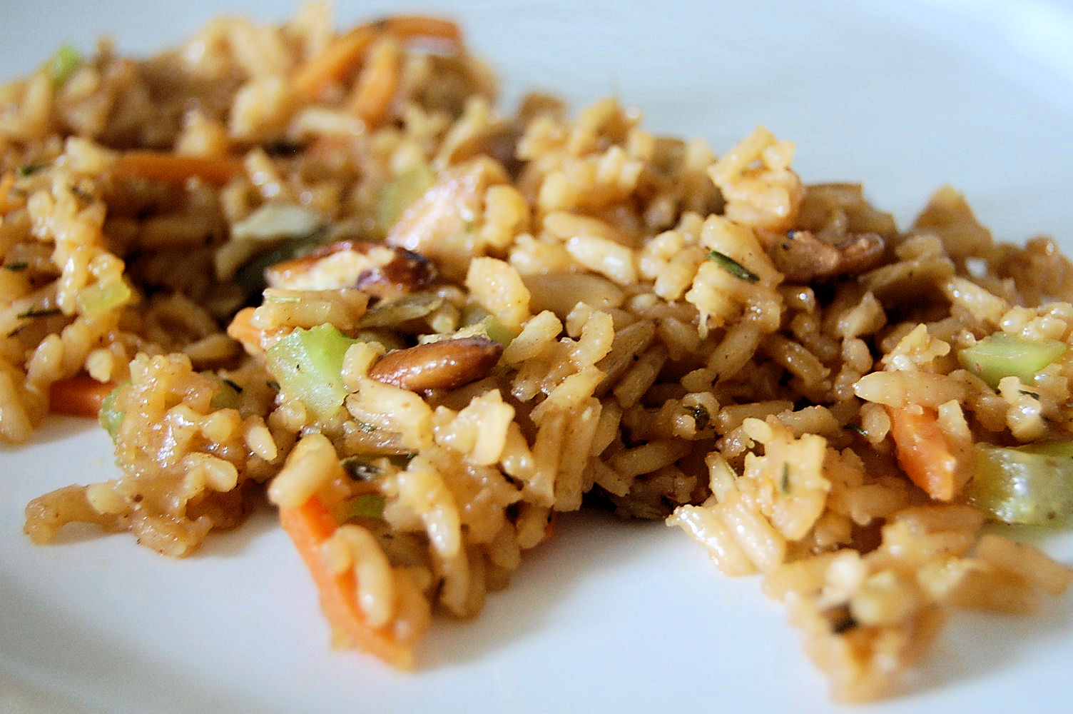 pecan-rice-pilaf-with-spice