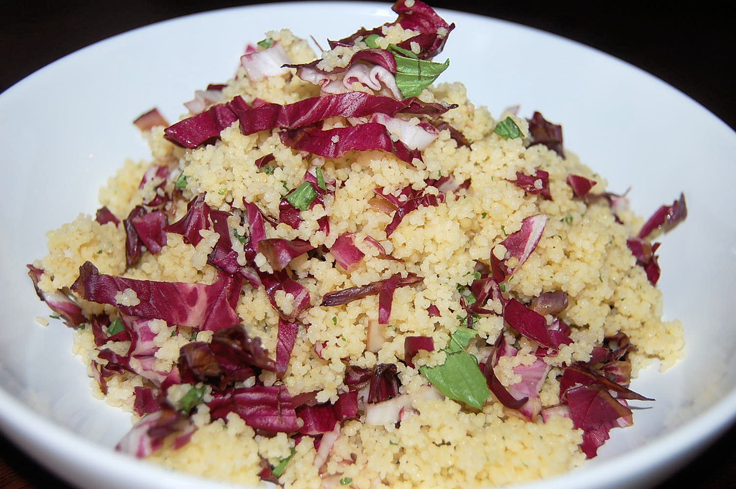 herbed-couscous-with-grilled-radicchio-and-lemon