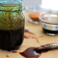 Homemade Barbecue Sauce- Better than