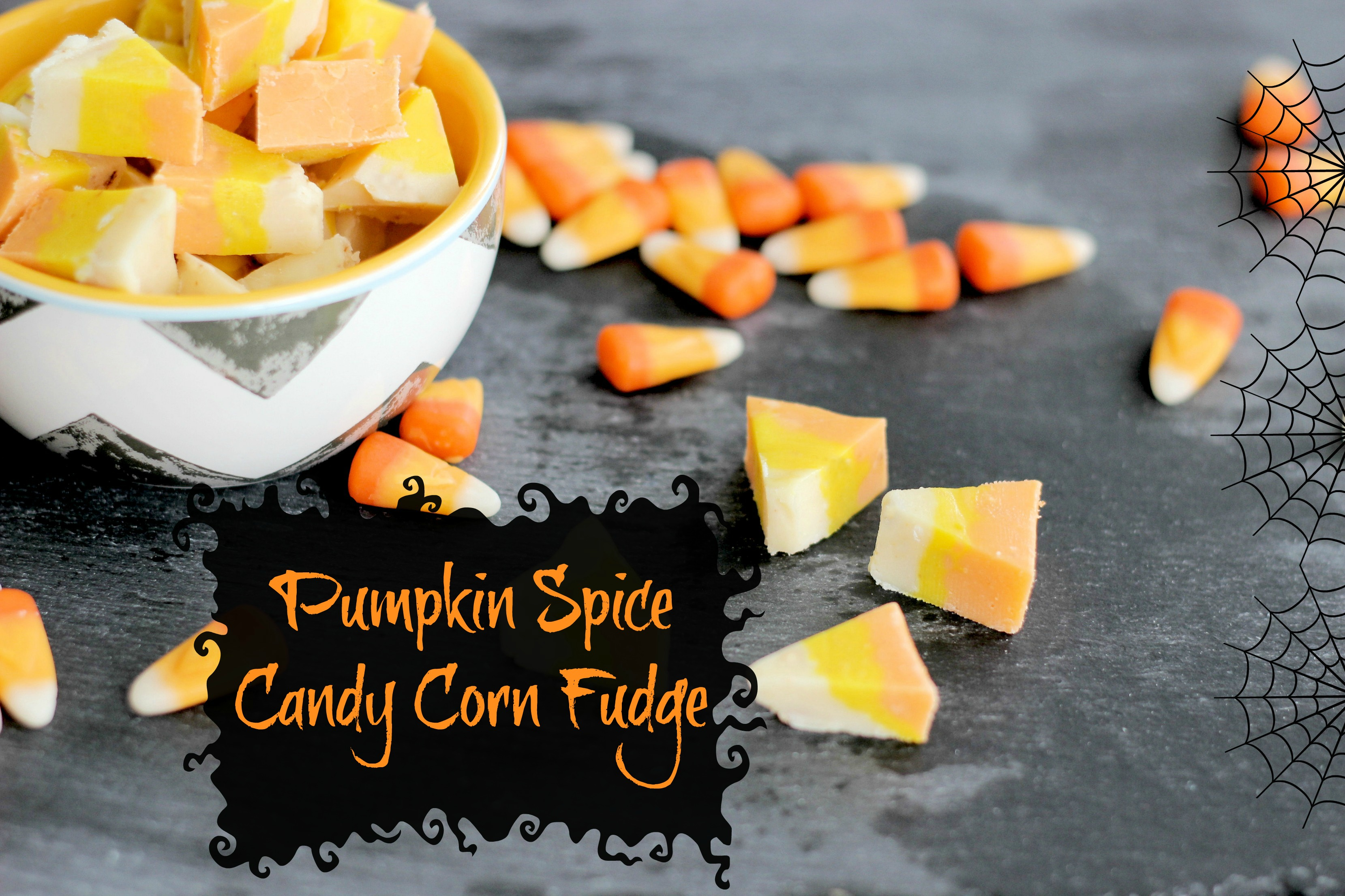 pumpkin-spice-candy-corn-fudge
