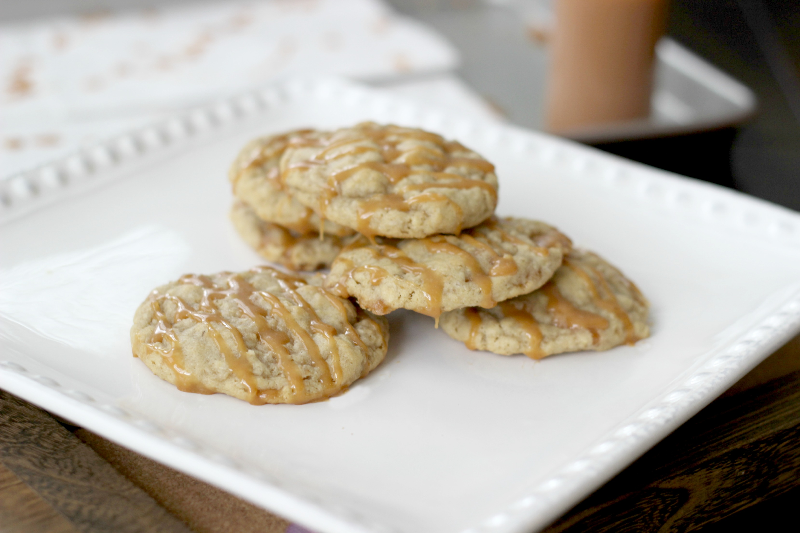 salted-caramel-cane-oatmeal-cookies
