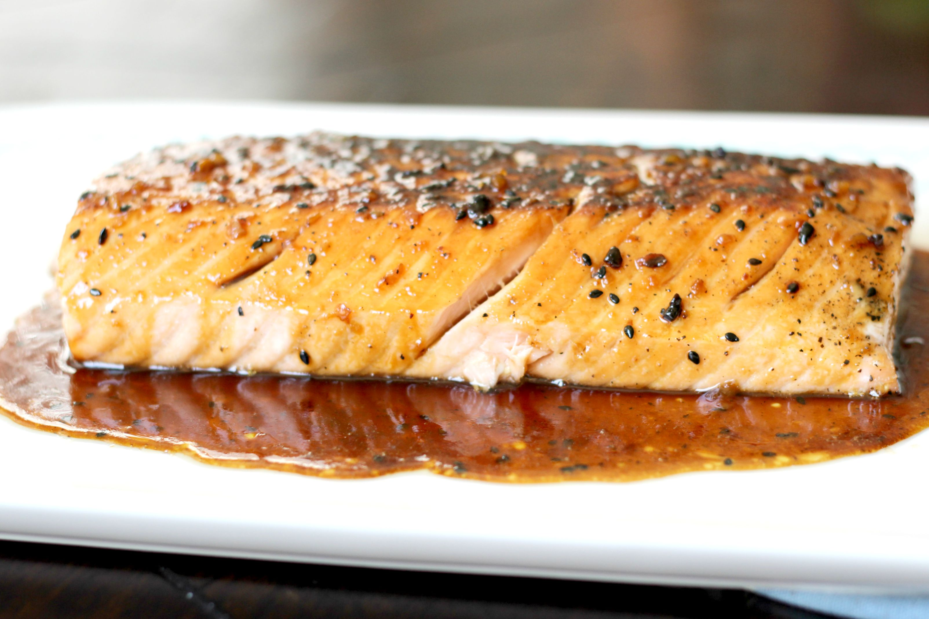 honey-butter-glazed-salmon