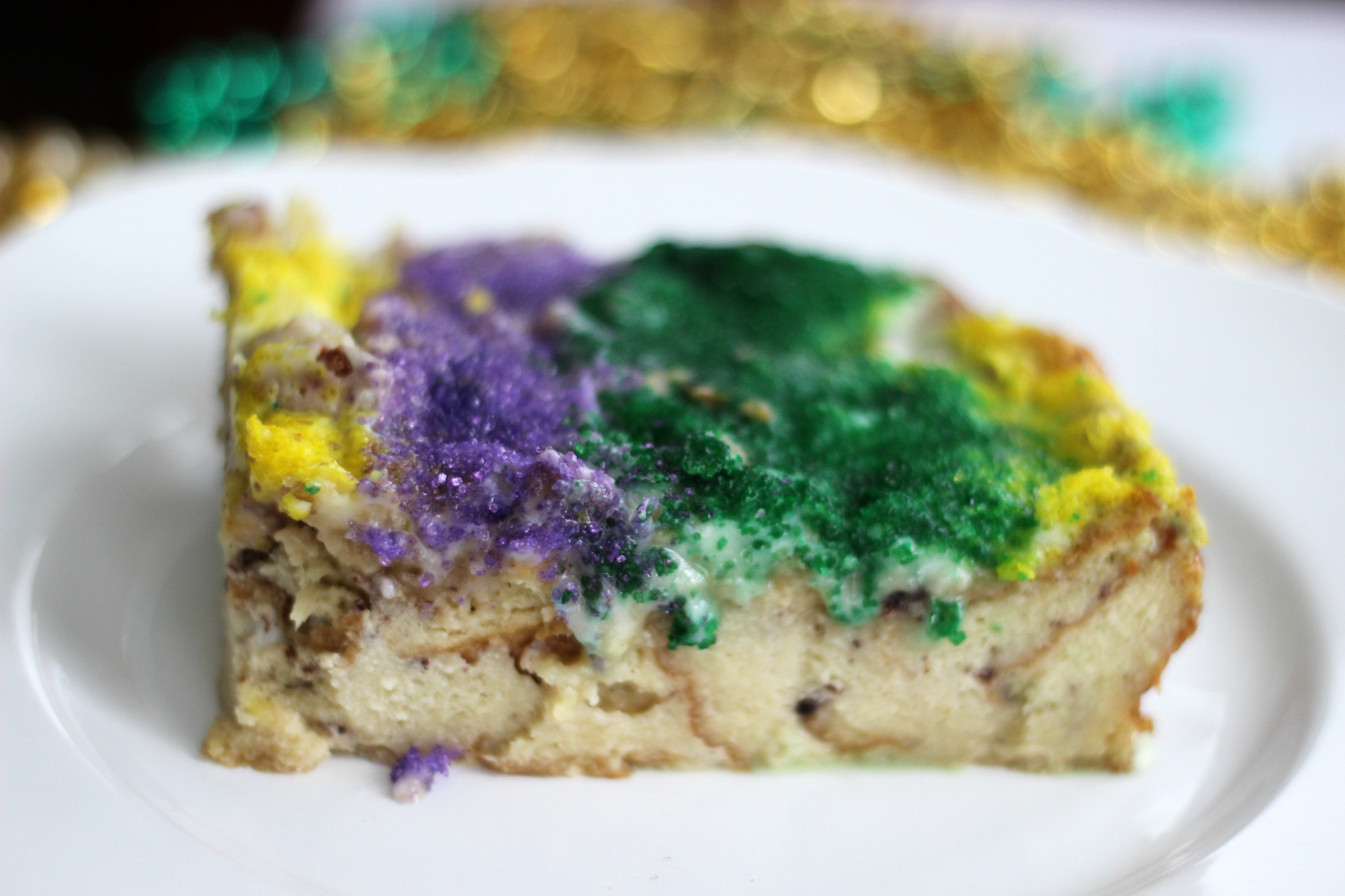 king-cake-bread-pudding